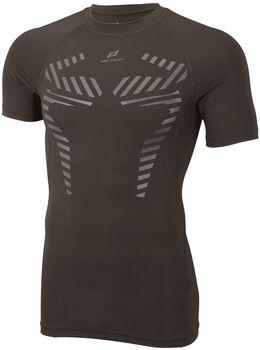 PRO TOUCH Leonidas II shirt Heren Zwart