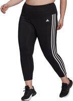 Designed To Move High-Rise 3-Stripes 7/8 Sportlegging (Grote Maat)