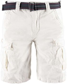 Brunotti Caldo short Heren Wit