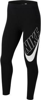 Nike Sportswear kids legging  Zwart