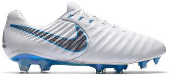 Nike Tiempo Legend 7 Elite FG voetbalschoenen Wit