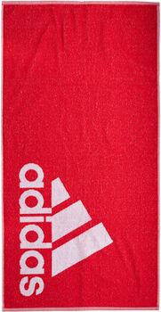 adidas S handdoek Rood