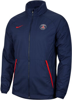 Nike Paris Saint-Germain jack Heren Blauw