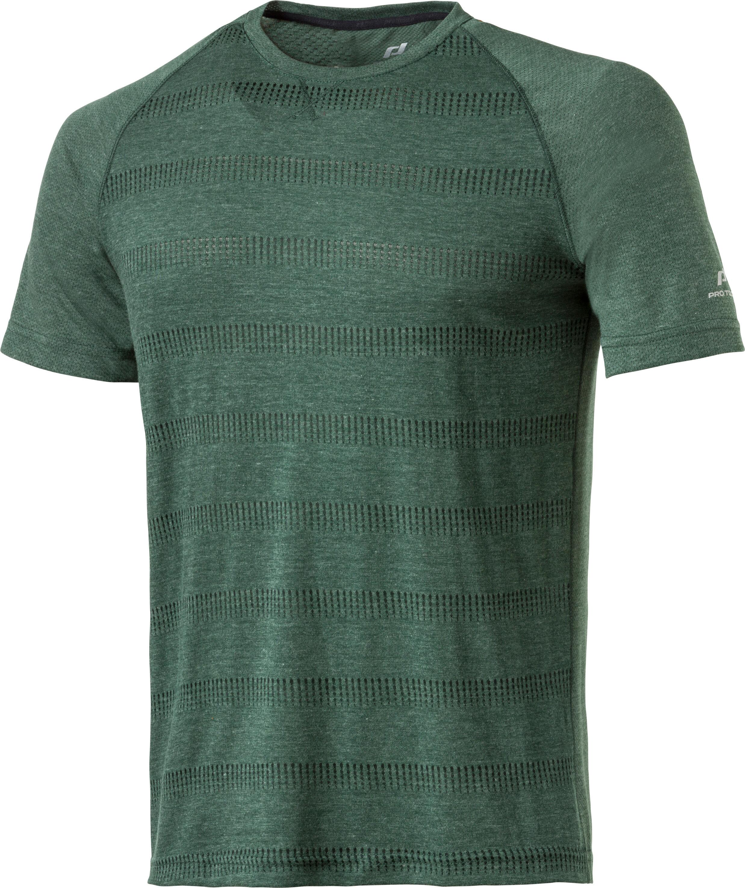 Afi Heren Touch Groen Pro Shirt HRx8wBqn5
