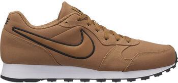 Nike MD Runner 2 SE sneakers Heren Bruin