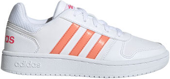 ADIDAS Hoops 2.0 sneakers Jongens Wit