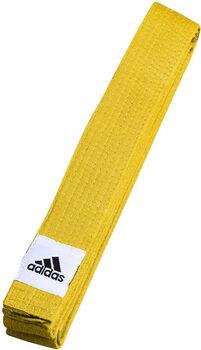 adidas Club budoband 320 cm Heren Geel