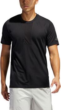 adidas HEAT.RDY 3-Stripes shirt Heren Zwart