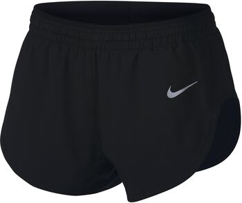 Nike Elevate Hi Cut short Dames Zwart