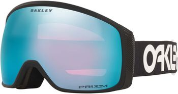 Oakley Flight Tracker XM skibril Zwart