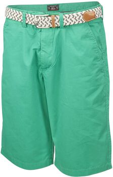 Falcon Sharp short Heren Groen