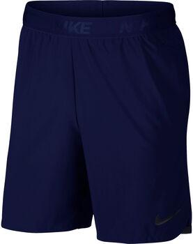 Nike Flex short Heren Blauw