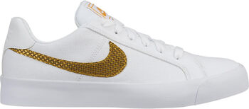 Nike Court Royale sneakers Dames Wit