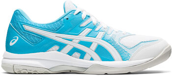 ASICS GEL-Rocket 9 volleybalschoenen Dames Wit