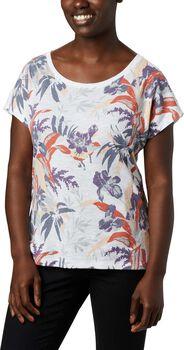 Columbia High Dune shirt Dames Wit