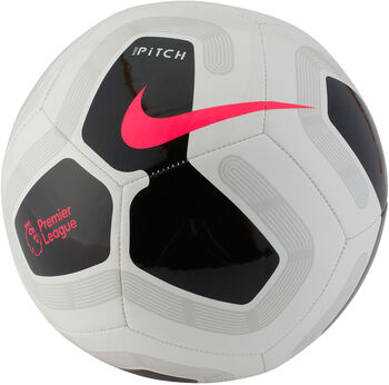 Nike Pitch FA19 voetbal Wit
