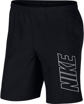 Nike Dry Academy short Heren Zwart
