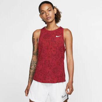 Nike Engeland Preseason top Dames Rood