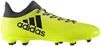 Adidas X17.3 FG voetbalschoenen Geel