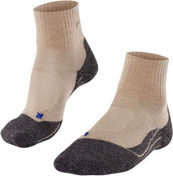 Falke TK2 Short Cool sokken Dames Wit