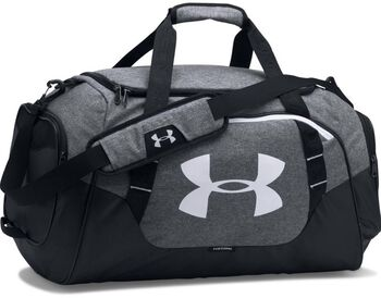 Under Armour Undeniable Duffle sporttas Grijs