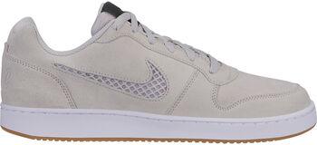 Nike Ebernon Low Premium sneakers Heren Grijs