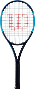 Wilson Ultra 100 CV tennisracket Blauw