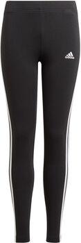 adidas Essentials 3-Stripes Legging Zwart