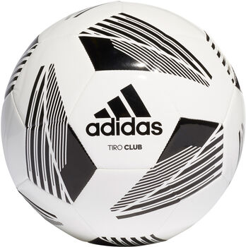 adidas Tiro Club Voetbal Wit