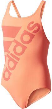 adidas Inf+ Sol jr badpak Meisjes Roze