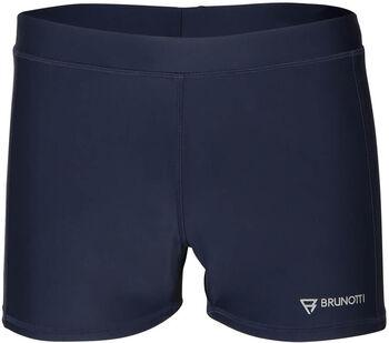 Brunotti Saab ECO-N zwemshort Heren Blauw