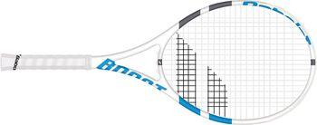 Babolat Boost Drive W Strung tennisracket Dames Wit