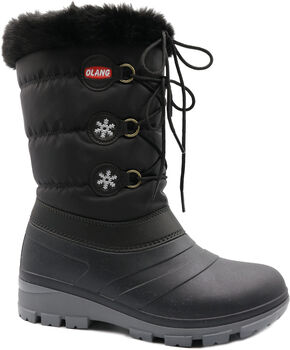 Olang Patty snowboots Dames Zwart