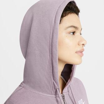 Air Full Zip sweater