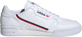 adidas Continental 80 Vegan sneakers Heren Wit