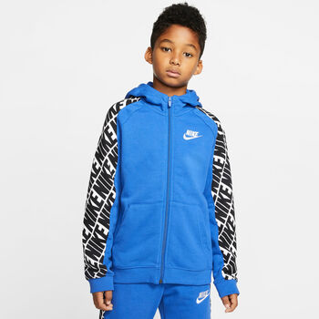 Nike Sportswear Energy hoodie Blauw