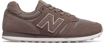 New Balance WL 373 sneakers Dames Bruin