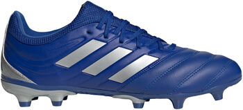 adidas Copa 20.3 Firm Ground Voetbalschoenen Heren Blauw