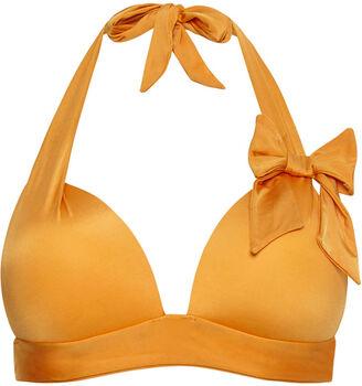 Cyell Triangel bikinitop Dames Groen