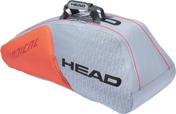 Head Radical 9R Supercombi tennistas Grijs