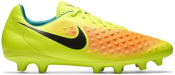 Nike Magista Onda II FG voetbalschoenen Geel