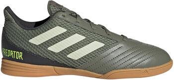 adidas Predator 19.4 zaalvoetbalschoenen Groen