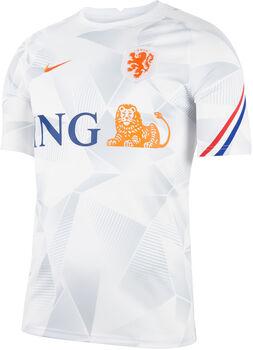 Nike Nederland 2020 shirt Heren Wit