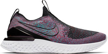 Nike Epic Phantom React hardloopschoenen Dames Zwart
