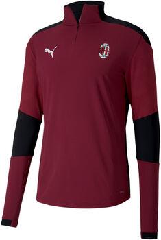 Puma AC Milan 20/21 trainingstop Heren Rood
