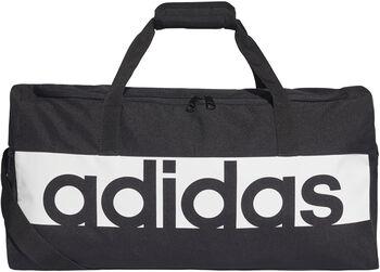 Adidas Linear Performance M sporttas Zwart