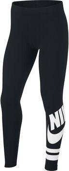 Nike Sportswear Favorite GX3 tight Meisjes Zwart