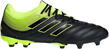 sale retailer fd916 5e210 ADIDAS Copa 19.3 FG voetbalschoenen Heren Zwart