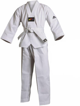 ADIDAS BOXING ADI-Start Dobok 170 cm taekwondopak Wit