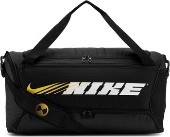 Nike Brasilia Graphic Training sporttas